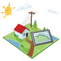 Energieverbruik monitoren is besparen!