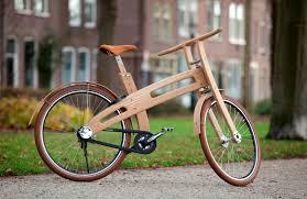 Leef duurzamer door de fiets