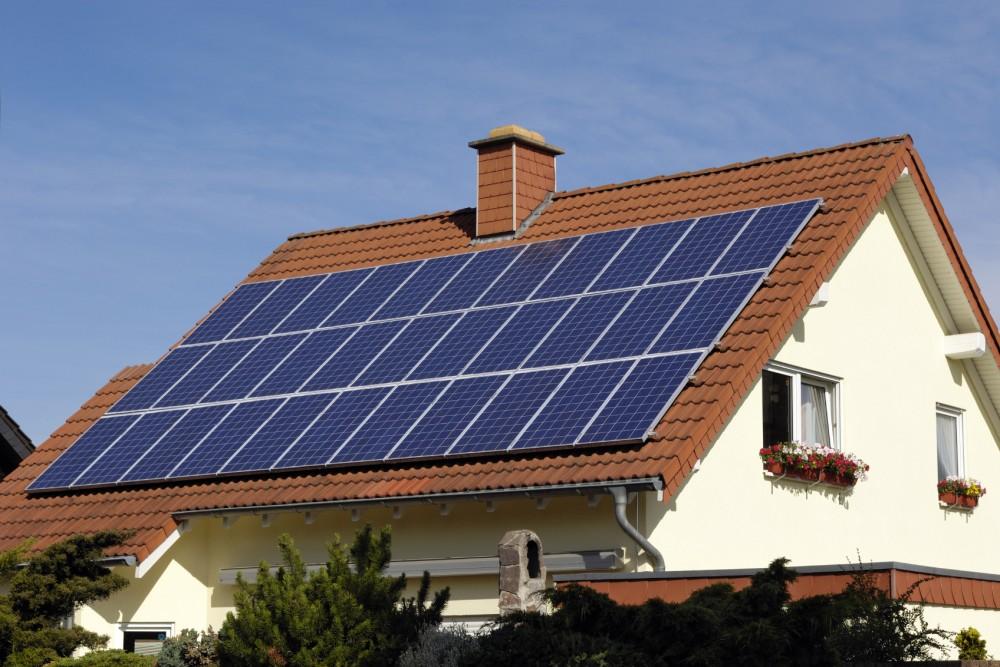 Wat leveren zonnepanelen op aan energie in Nederland?