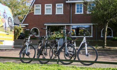 E bike duurzaam